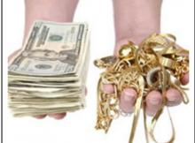 make money sell gold